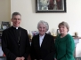 Papal Nuncio visits Newbridge