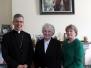 Papal Nuncio visits Newbridge