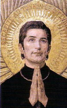 St Theophane Vénard
