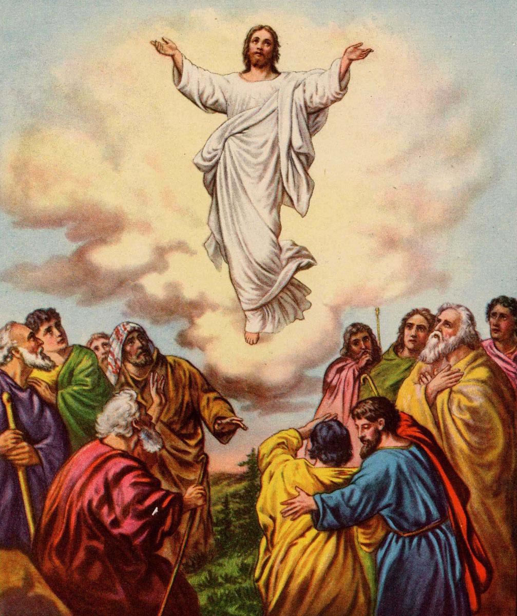 Holy Spirit in Christianity  Wikipedia
