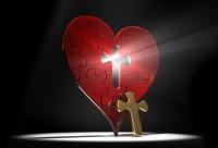 Jesus's unconditional love