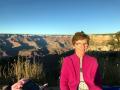 Kathleen on Sabbaticalat Sonoran Desert
