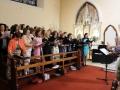 Choir of Past Pupils